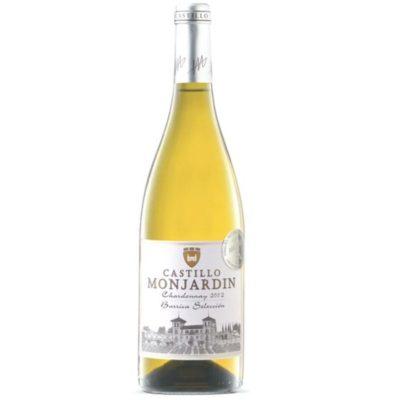 Monjardin Chardonnay Blanco