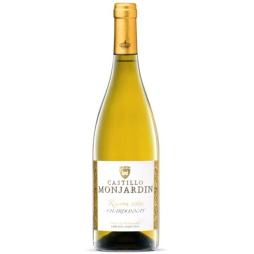 Monjardin Chardonnay Reserva Blanco